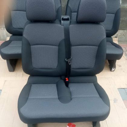 Сиденье Opel Vivaro Renault Trafic двойка