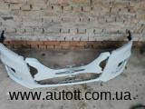 Бампер передний Audi Q3 8U0 807 437 AD