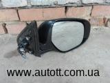 Зеркало правое Mitsubishi Outlander 3 (2012-нв)