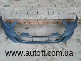 Бампер передний Audi A3 s-line. 8V3 807 437 AM