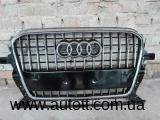 Решетка бампера Audi Q5, s-line. 8R0 853 651 B