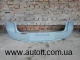 Бампер задний VW Tiguan 5N0 807 417