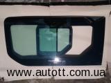 Стекло форточка Renault Trafic Opel Vivaro 2014-