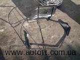 Крепление запаски Citroen Berlingo Peugeot Partner 9673238980