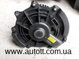 Вентилятор печки Renault Espace 2003-2014 DELPHI 524922096
