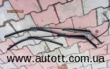 Рычаг стеклоочистителя Mercedes Sprinter 906 Vw Crafter A0018205944