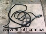 Молдинг (уплотнитель) лобового стекла Mercedes Sprinter VW Crafter