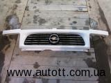 Решетка радиатора Опель Мовано Opel Movano