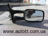 Зеркало VW CADDY SEAT INCA