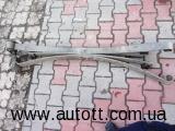 Рессоры VW LT 35 45 Mercedes Sprinter Спринтер