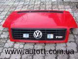 Капот VW LT35 VW LT46 Volkswagen LT ПРОДАНО