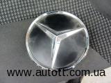 Значок Эмблема Mercedes Crafter задняя