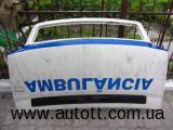 Капот VW LT35 VW LT46 Volkswagen LT