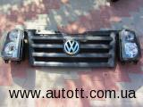 Решетка передняя VW СRAFTER