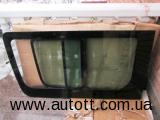 купить Стекло с форточкой mercedes sprinter 906 vw crafter левое в Украине