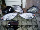 Фара Renault Master III Opel Movano