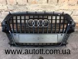 Решётка AUDI Q5 новая 8U0 8536515 A