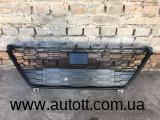 Решетка SEAT ARONA б/у оригинал 6F9 853667 d-basis